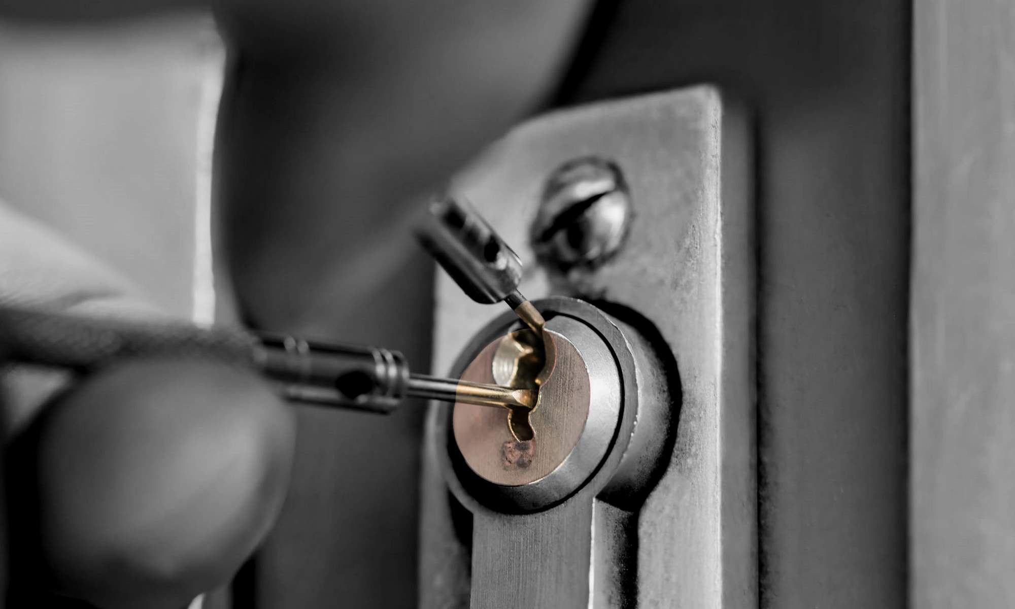 Locksmith in Brisbane